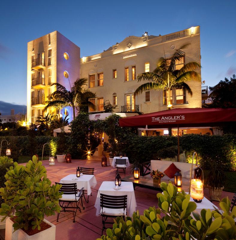 The Anglers Miami South Beach A Kimpton Hotel