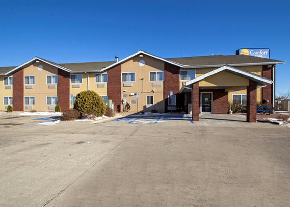 Comfort Inn Fort Dodge