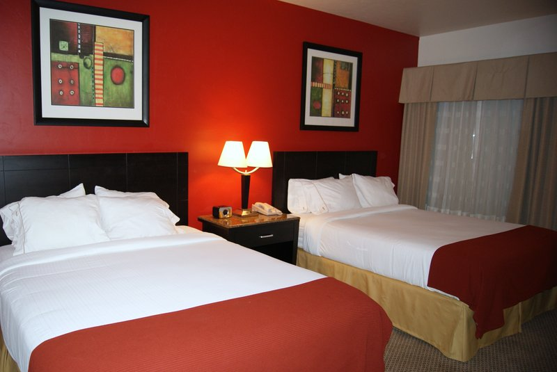 Holiday Inn Express & Suites CASA GRANDE