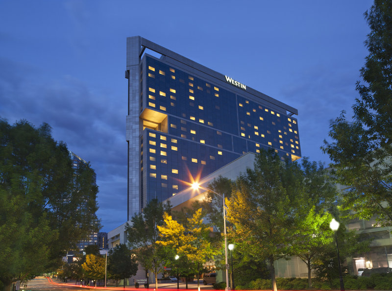 The Westin Charlotte