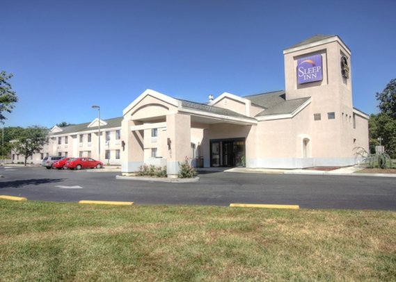 Sleep Inn Grasonville