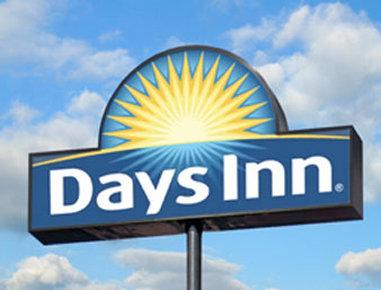 Days Inn Vernon