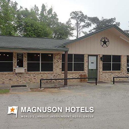 Garden Inn And Suites Silsbee