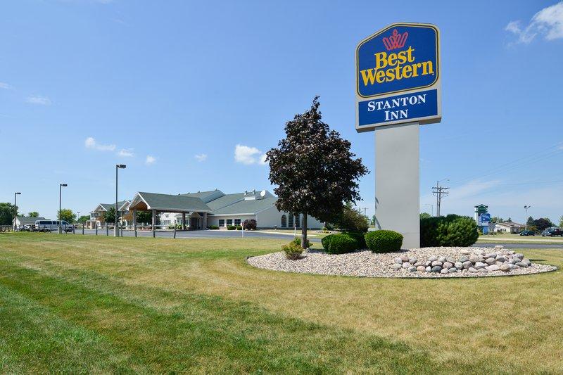 BEST WESTERN Stanton Inn