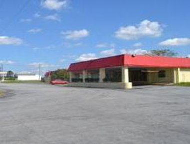 Knights Inn Skippers/Emporia Area