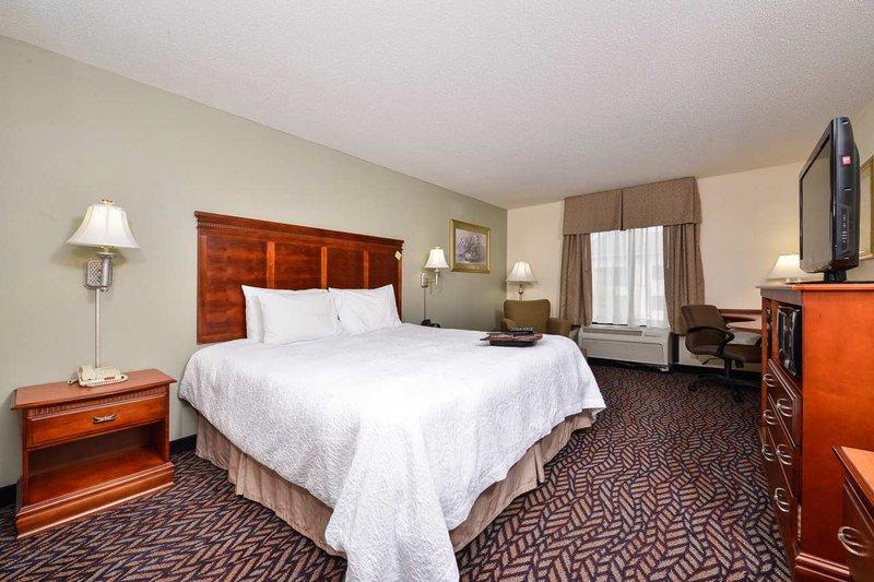 Hampton Inn - Suites Dayton-Vandalia