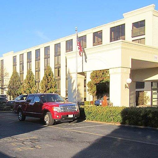 Richmond Magnuson Grand Hotel