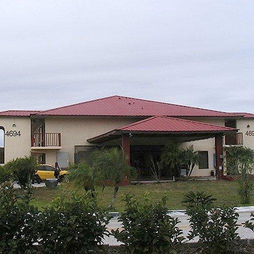 Magnuson Hotel Kissimmee Maing