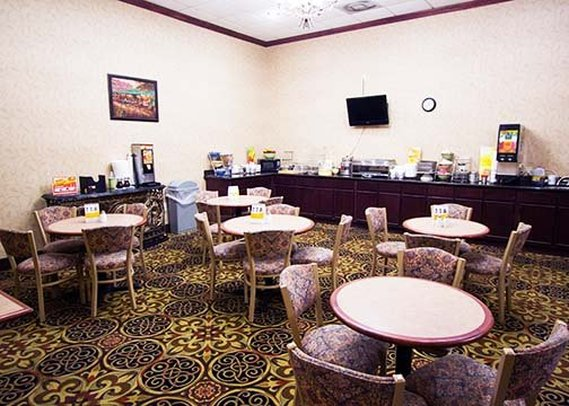 Quality Inn & Suites Nacogdoches