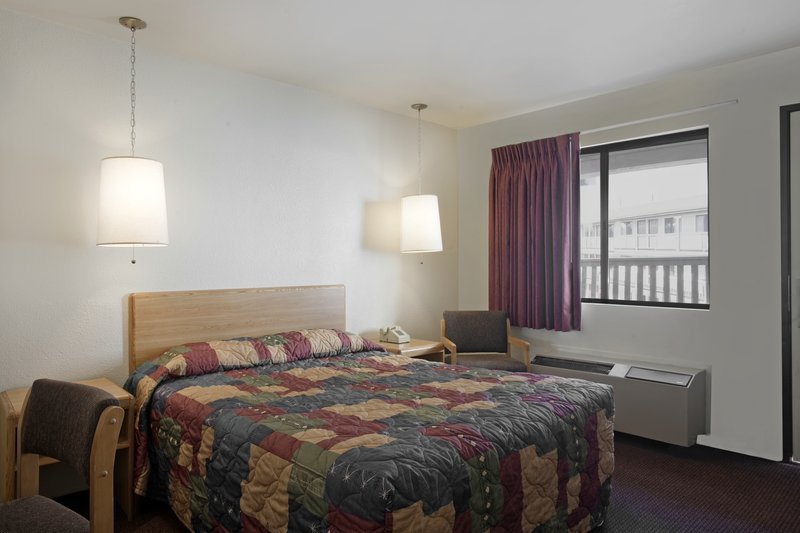 Americas Best Value Inn Fairfield