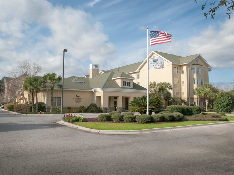 Homewood Suites By Hilton Pensacola Airport-Cordova Mall FL