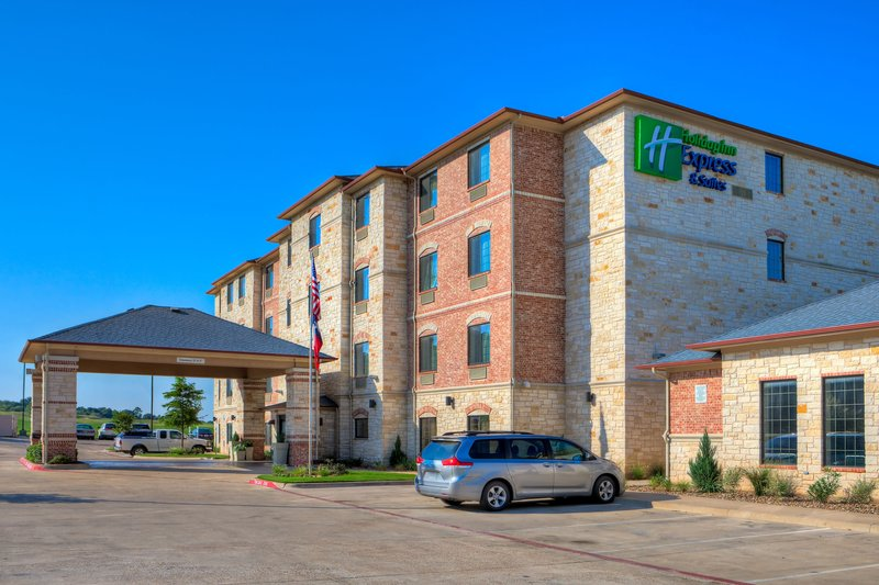 Holiday Inn Express & Suites GRANBURY