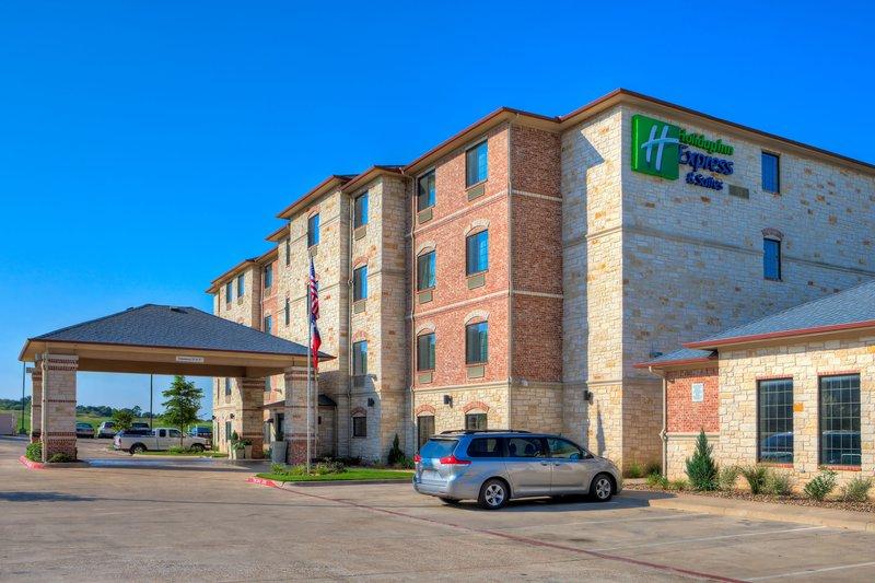 Holiday Inn Express & Suites GRANBURY