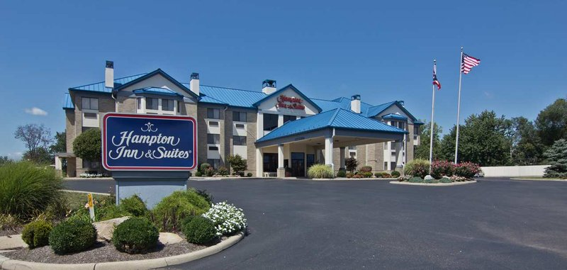hampton inn suites chillicothe chillicothe. Black Bedroom Furniture Sets. Home Design Ideas