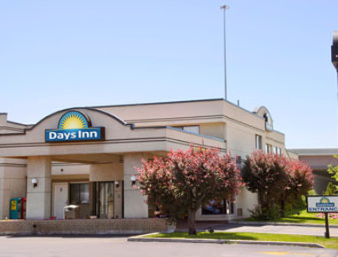 Days Inn Salt Lake City
