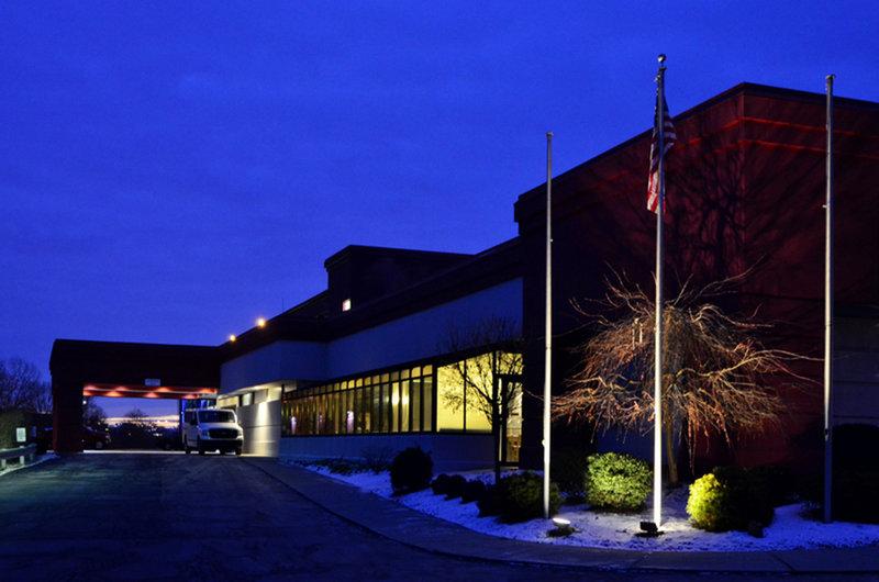 Wyndham Garden Pittsburgh Airport