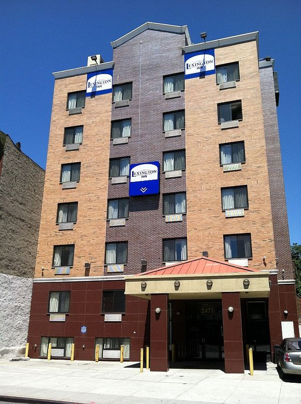 Lexington Inn Brooklyn
