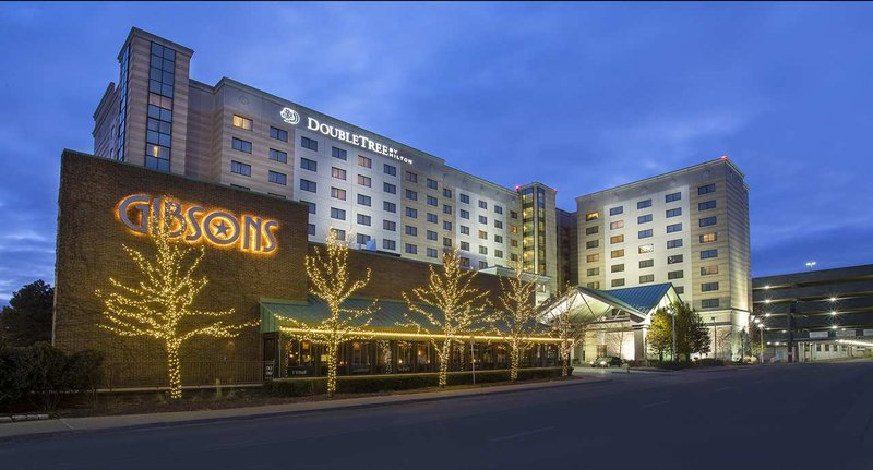 DoubleTree By Hilton Chicago O*Hare Airport - Rosemont