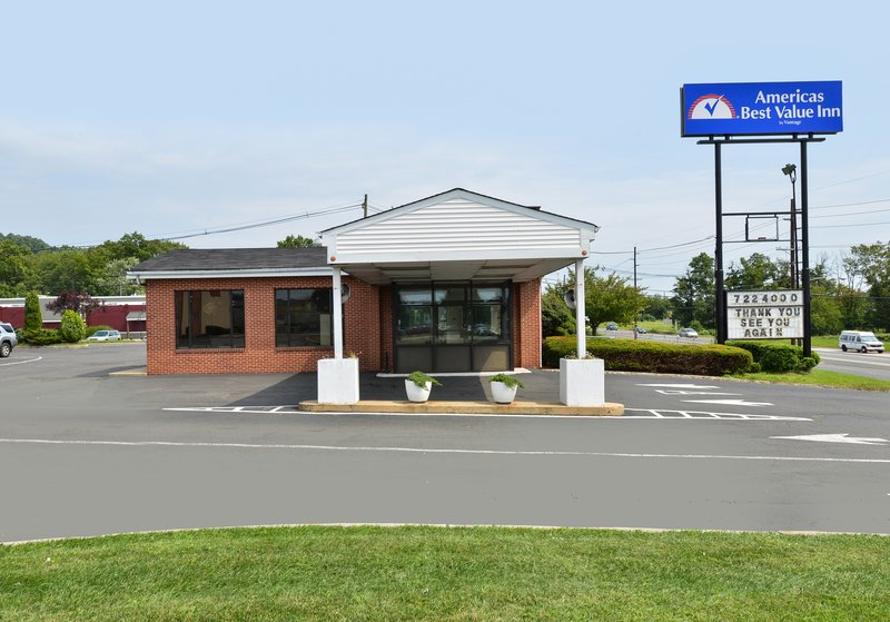 Americas Best Value Inn Bridgewater