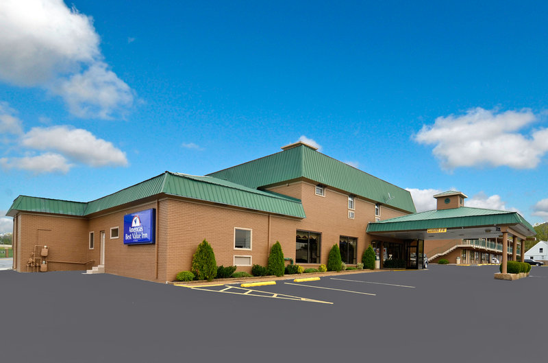 Americas Best Value Inn - Goodlettsville/N. Nashville