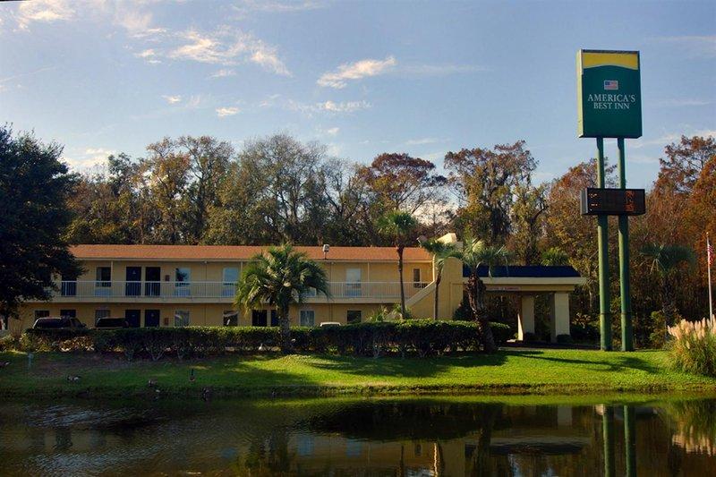Americas Best Inn Jacksonville