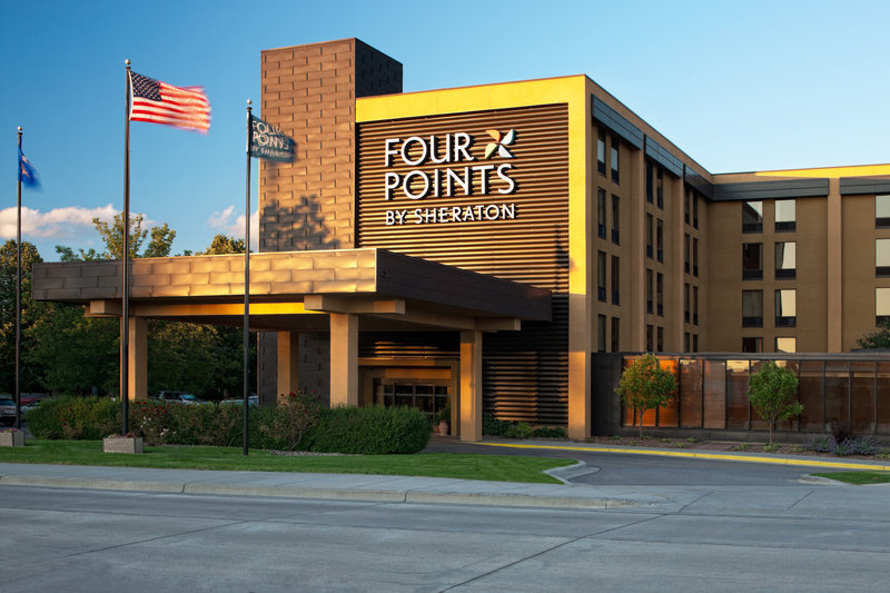 Four Points By Sheraton Minneapolis Airport