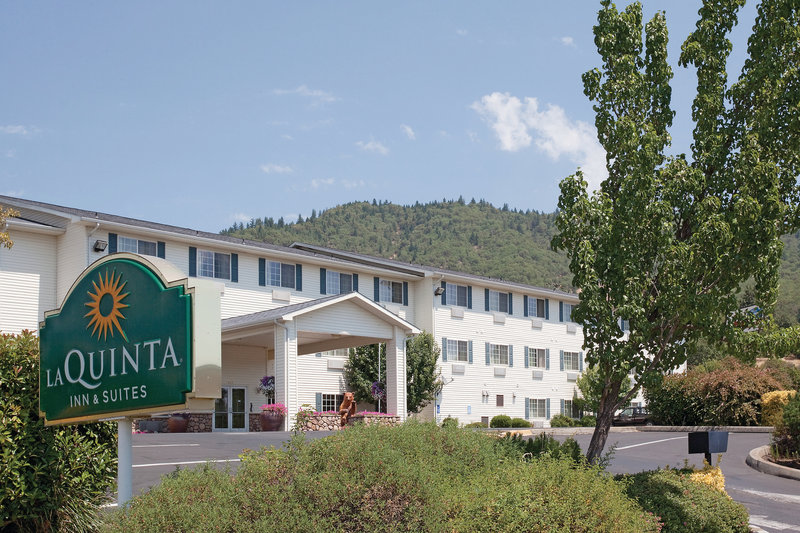 La Quinta Inn & Suites Grants Pass