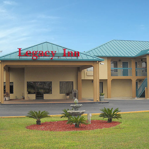 Legacy Inn Gulfport