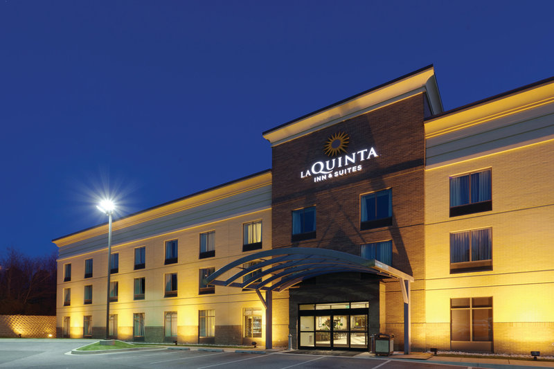 La Quinta Inn & Suites Edgewood / APG South