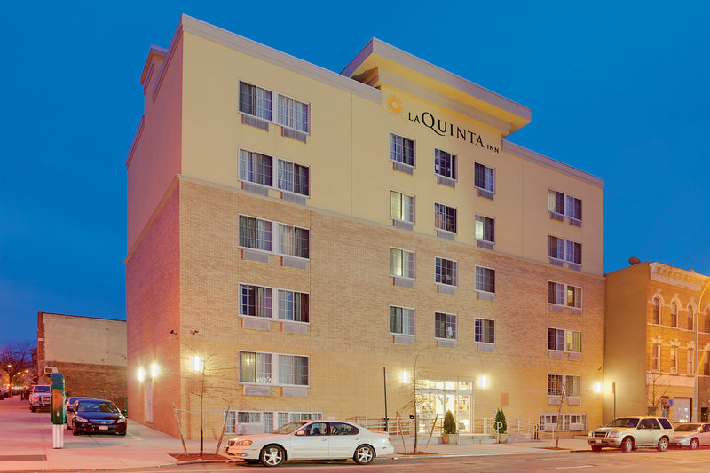 La Quinta Inn Brooklyn Downtown