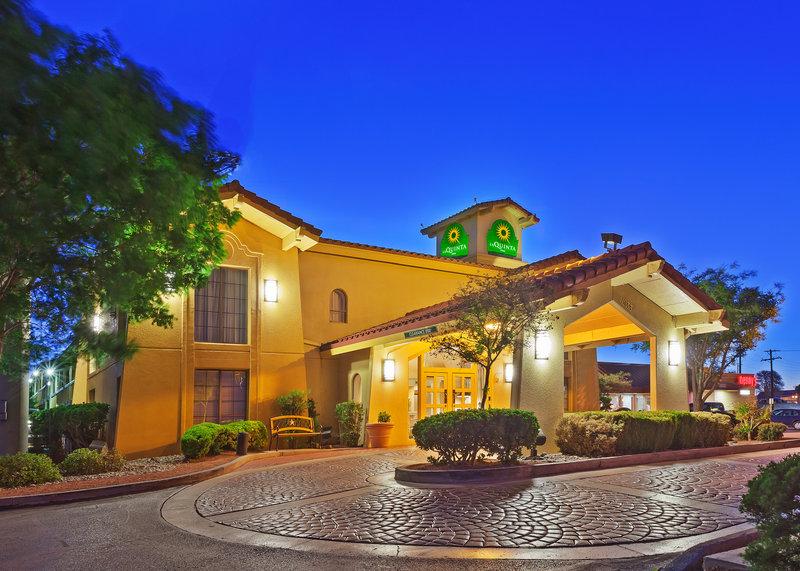 La Quinta Inn El Paso East Lomaland