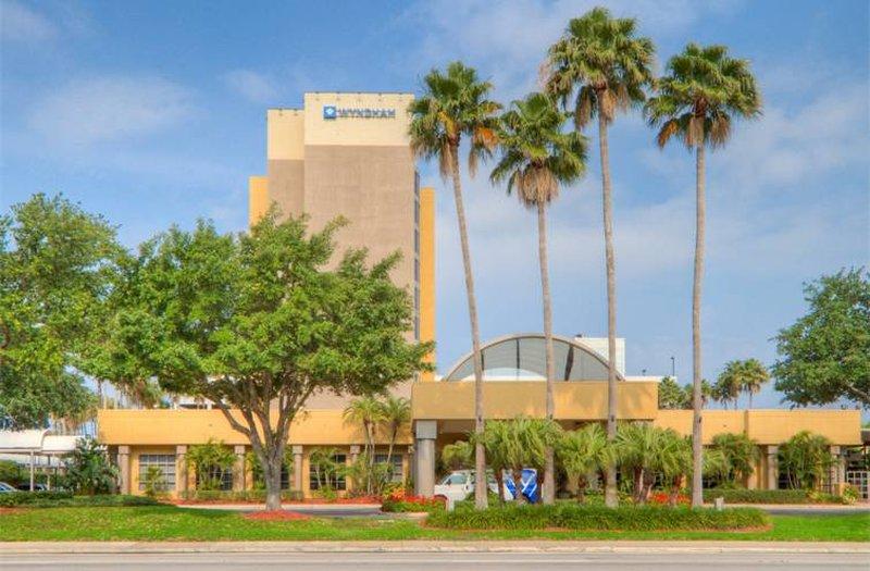 Quorum Hotel Tampa