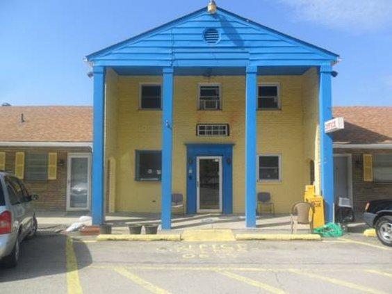 Motel Morgantown