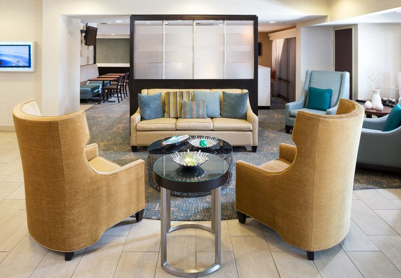 SpringHill Suites Minneapolis West/St. Louis Park