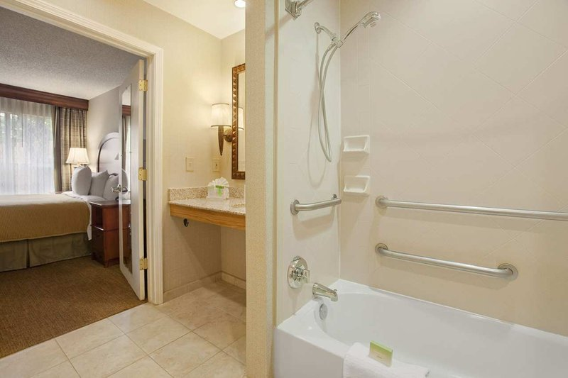 Homewood Suites By Hilton Atlanta-Galleria-Cumberland