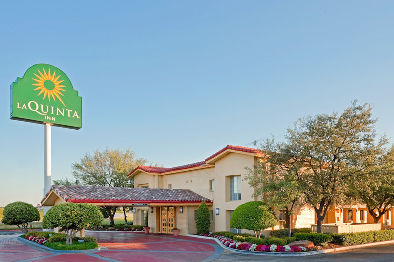La Quinta Inn Dallas Lewisville