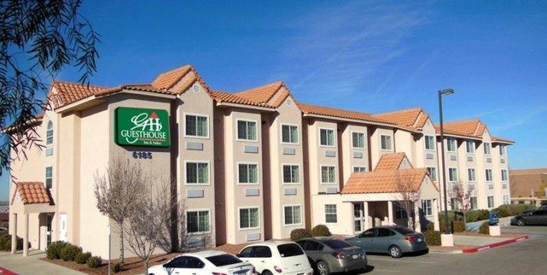 GuestHouse Inn & Suites El Paso West