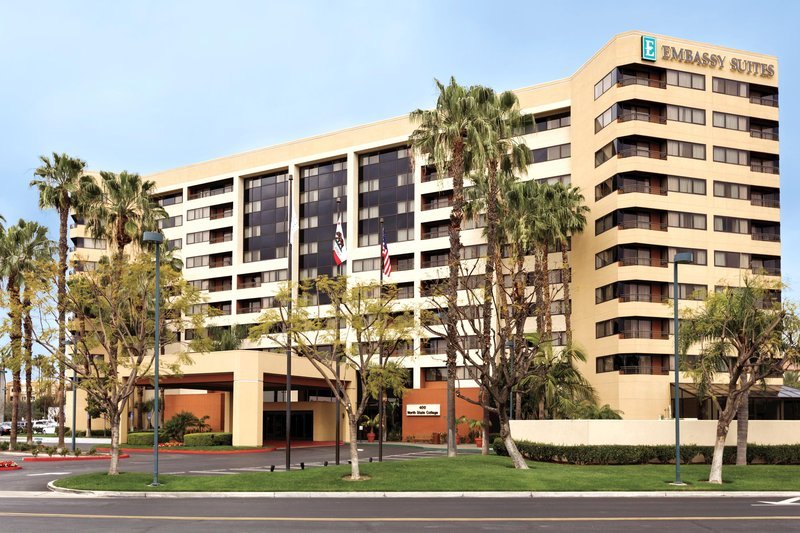Embassy Suites Anaheim-Orange