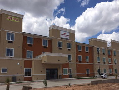 Hawthorn Suites By Wyndham San Angelo