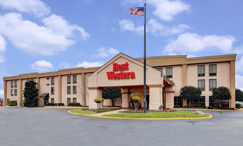 BEST WESTERN Tunica Resort