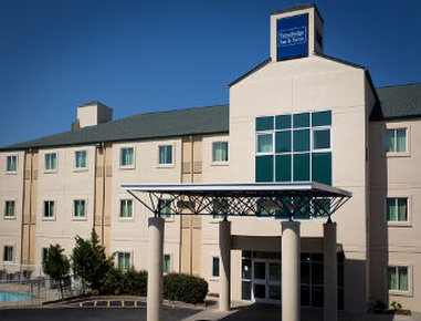 Travelodge Inn & Suites Grovetown Augusta Area