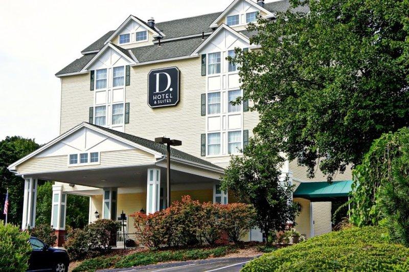 D. Hotel & Suites