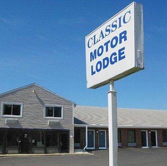 Classic Motor Lodge