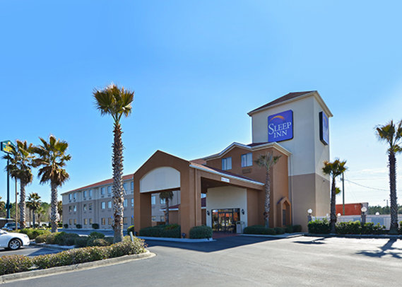 Sleep Inn Hardeeville