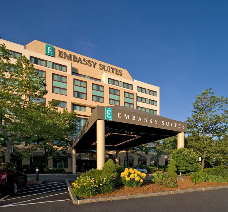 Embassy Suites Boston-Waltham