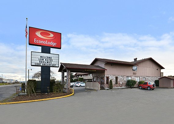 Motels In Chehalis Wa