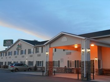 GuestHouse Inn & Suites Miles City