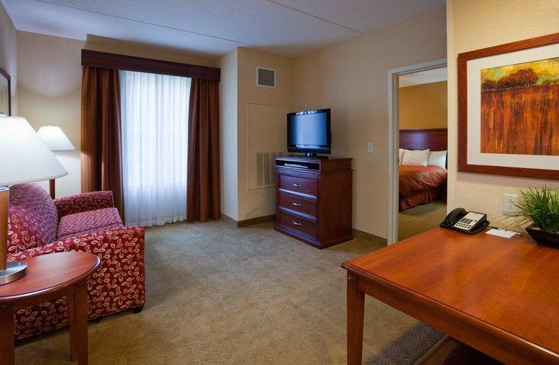 Homewood Suites By Hilton Madison West