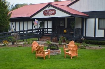 Hillwinds Lodge