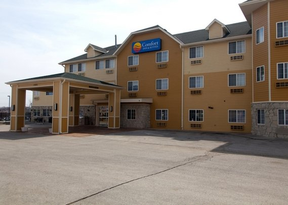 Comfort Inn & Suites Bellevue